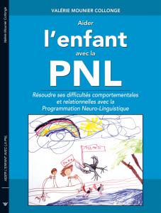Livre PNL Enfants Valérie Mounier