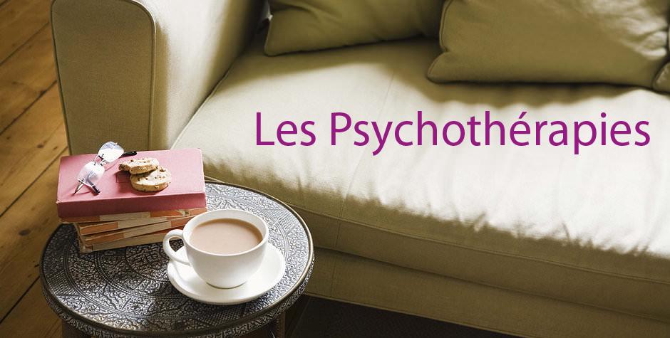 psychothérpies