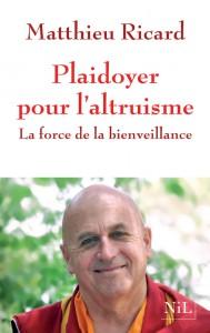 Matthieu Ricard Livre Altruisme