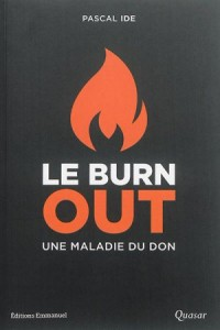 Le Burn out livre de Pascal Ide